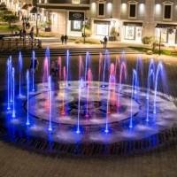 fontana sicily fashion village