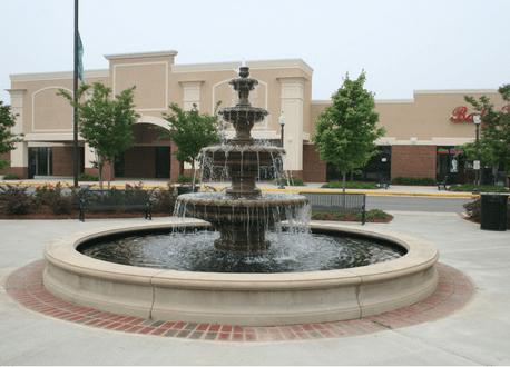 Acqua per il municipale